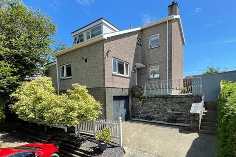 4 bedroom detached house for sale - Penrhyndeudraeth, Gwynedd, LL48