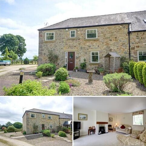 2 bedroom end of terrace house for sale - Harvest View, Hag House Farm, Pity Me, DH1