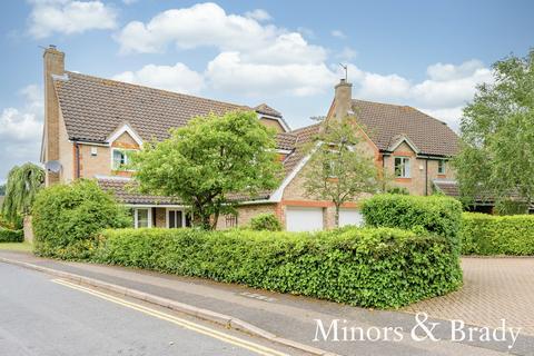5 bedroom detached house for sale - Badgers Brook Road, Drayton