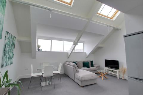 1 bedroom apartment to rent - Cowper Street, Leicester