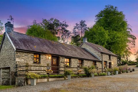 3 bedroom property for sale - Llanfair Clydogau, Lampeter, Sir Ceredigion, SA48