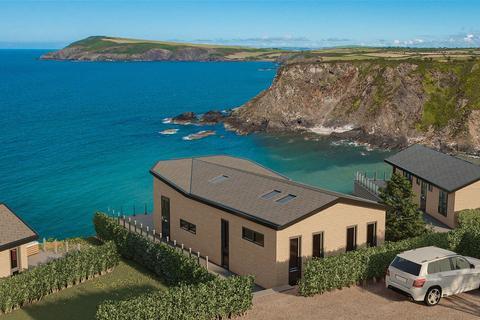 3 bedroom detached house for sale - Fishguard Bay Resort, Fishguard, Pembrokeshire, SA65