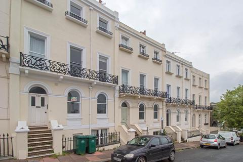 1 bedroom ground floor flat to rent - Roundhill Crescent, Brighton