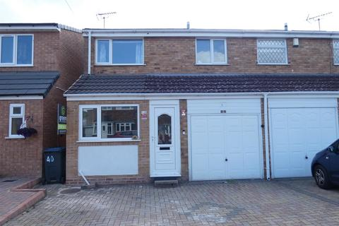 3 bedroom semi-detached house for sale - Goodison Gardens, Erdington
