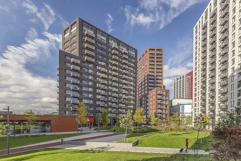 2 bedroom apartment for sale - Kent Building, London City Island, E14