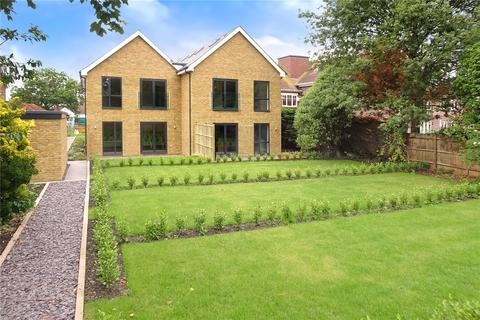 2 bedroom apartment for sale - Worthing Road, East Preston, West Sussex