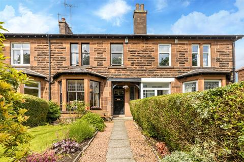 3 bedroom terraced house for sale - Victoria Park Drive North, Jordanhill, Glasgow