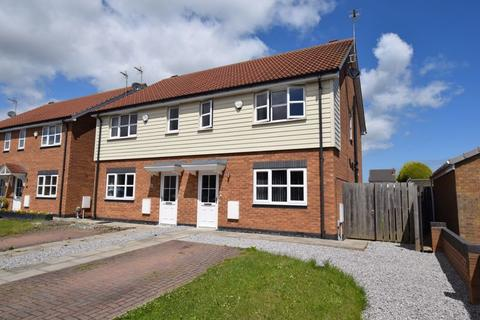 3 bedroom semi-detached house for sale - Robson Way, Hedon