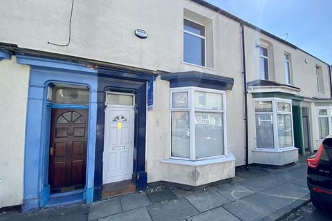 3 bedroom terraced house for sale - Edwards Street, Stockton-on-Tees, TS18 3HX