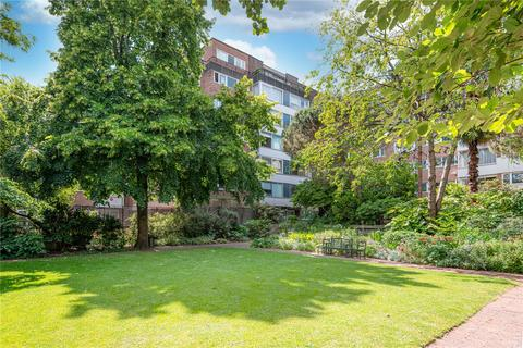 2 bedroom apartment to rent - Southwick Street, London, W2
