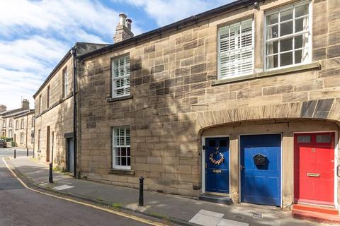 3 bedroom terraced house for sale - Percy Street, Alnwick