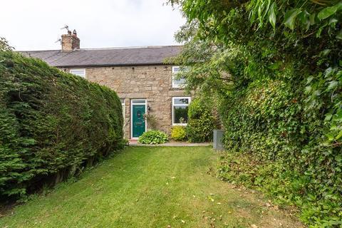 2 bedroom terraced house for sale - Harrogate Cottages, Longframlington, Morpeth