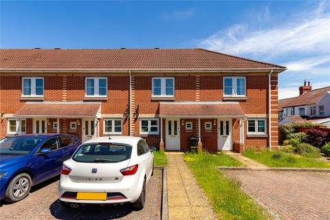 2 bedroom terraced house for sale - Southampton Mews, Ashley Down, Bristol, BS7