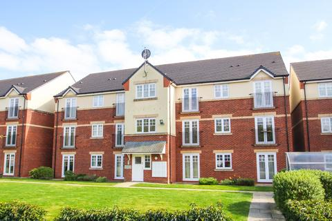 1 bedroom apartment to rent - Prestwood Close, Davyhulme, Manchester, M41