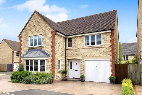 4 bedroom detached house for sale - Heigham Court, Stanford in the Vale, SN7