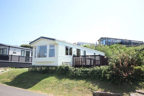 3 bedroom static caravan for sale - Popular Caravan Site, Swanage, BH19