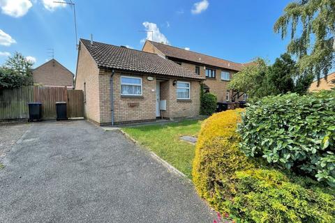 2 bedroom bungalow for sale - Quernstone Lane, Northampton, NN4