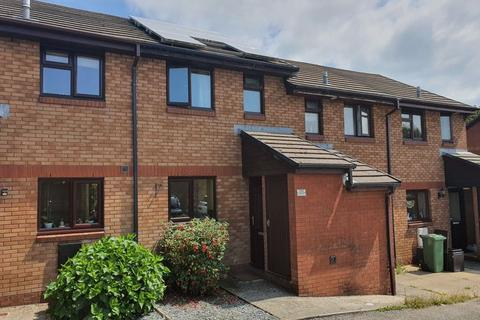 2 bedroom terraced house for sale - Parcandowr, Grampound Road