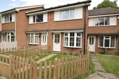 2 bedroom townhouse to rent - Barwick Road, Leeds
