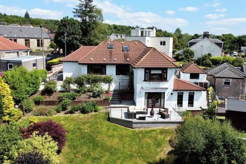 4 bedroom detached house for sale - Horsburgh Avenue, Kilsyth