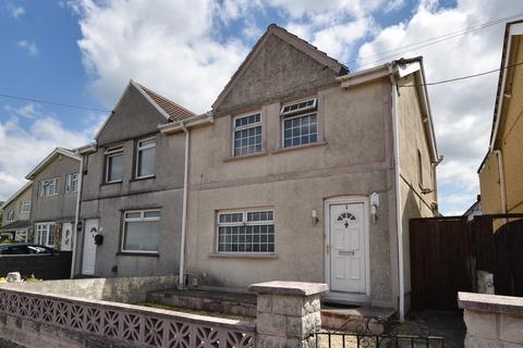 3 bedroom semi-detached house for sale - Oak Street, Gorseinon, Swansea, SA4