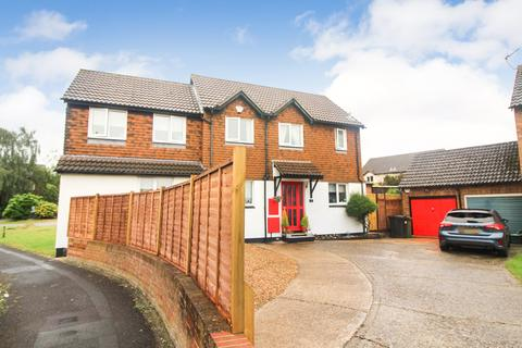 5 bedroom detached house for sale - Lennox Close, Calcot, Reading, RG31