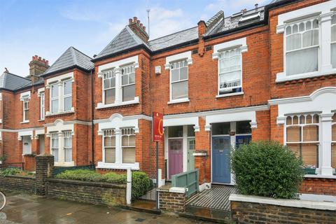 3 bedroom apartment to rent - Jeddo Road, London, W12
