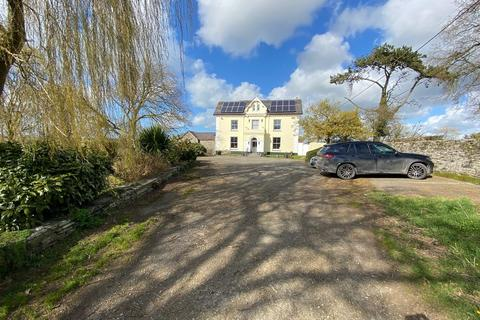 9 bedroom detached house for sale - Caemorgan Road, Cardigan, SA43