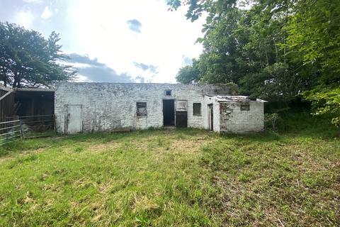 Smallholding for sale - Llangeitho, Tregaron, SY25