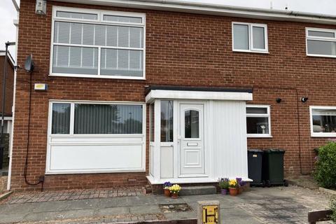 2 bedroom apartment to rent - Augusta Court, Wallsend