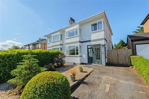 3 bedroom semi-detached house for sale - Lomondside Avenue, Clarkston, Glasgow, G76