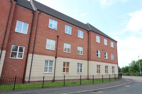 2 bedroom apartment for sale - Riddles Court, Watnall, Nottingham, NG16