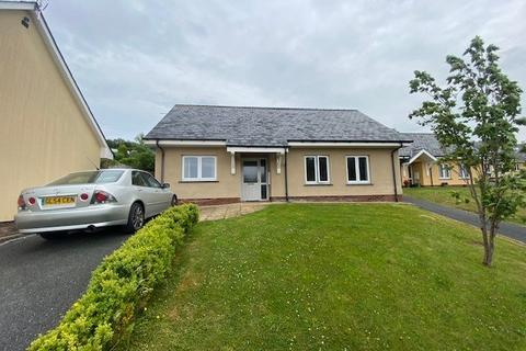 4 bedroom detached bungalow for sale - Dolphin Court, New Quay, SA45