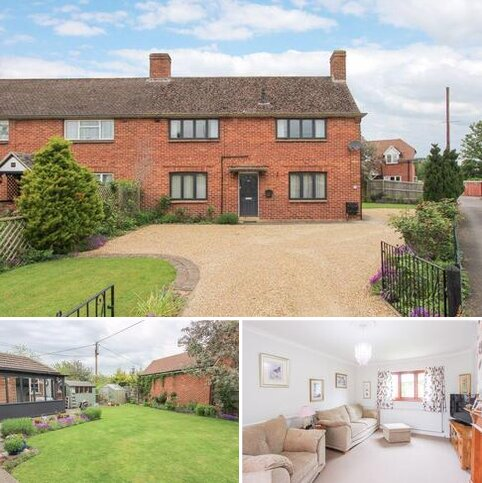 3 bedroom semi-detached house for sale - Wick Green, Grove