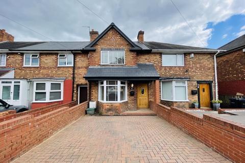 3 bedroom terraced house for sale - Chingford Road, Kingstanding, Birmingham B44 0BL
