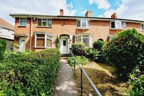3 bedroom terraced house for sale - Elstree Road, Erdington, Birmingham B24 0AQ