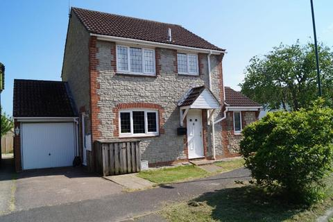 3 bedroom detached house for sale - South Ash, Steyning, West Susex, BN44 3SJ