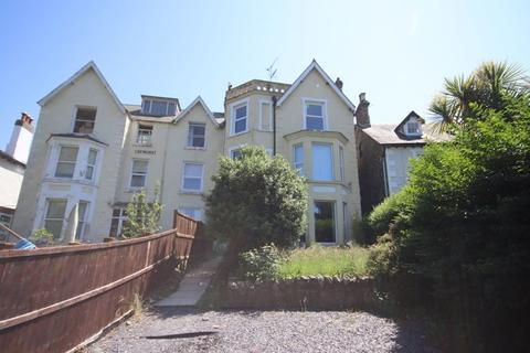2 bedroom apartment for sale - Park Crescent, Llanfairfechan