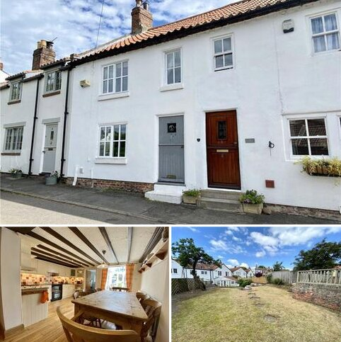 2 bedroom house for sale - The Green, Egglescliffe