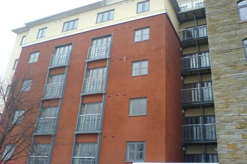 1 bedroom flat to rent - The Granary, SILURIAN PLACE, CARDIFF BAY