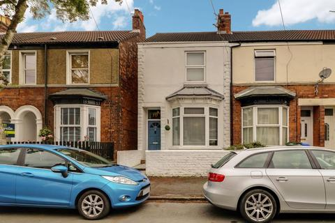 2 bedroom terraced house to rent - Gladstone Street, Hessle