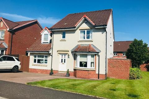 5 bedroom detached villa for sale - Cortmalaw Crescent, Robroyston, Glasgow, G33 1TB