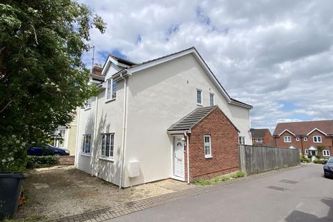 4 bedroom detached house for sale - Whitworth Road, Rodbourne Cheney, Swindon