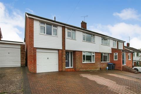5 bedroom semi-detached house for sale - Wordsworth Rise, East Grinstead, West Sussex