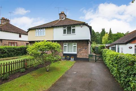 3 bedroom semi-detached house for sale - Rowplatt Lane, Felbridge, East Grinstead, Surrey