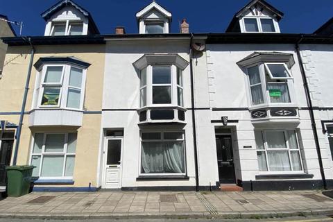 5 bedroom house for sale - 24 Portland Road, Aberystwyth, Ceredigion