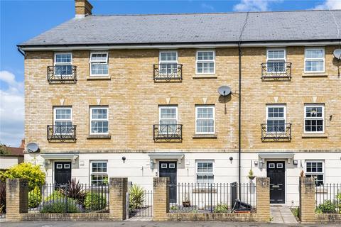 5 bedroom terraced house for sale - Havisham Drive, Haydon End, Swindon, SN25