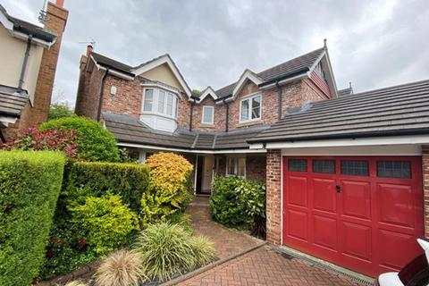 4 bedroom detached house to rent - Covertside Road, Southport