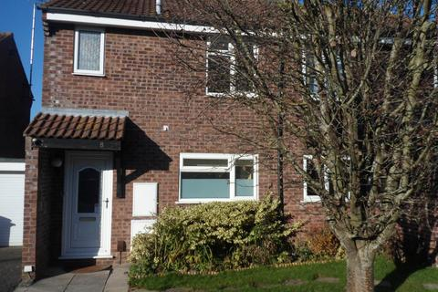 3 bedroom semi-detached house to rent - Cerimon Gate, Stoke Gifford, South Gloucestershire