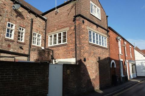 2 bedroom flat for sale - QUEEN STREET, LOUTH